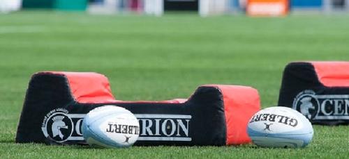 Un avant-goût de la Coupe du Monde de Rugby 2023 à Vannes