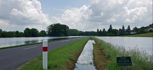 Déclaration de l'état de catastrophe naturelle en Côtes d'Armor
