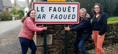 A chacun son Faouët