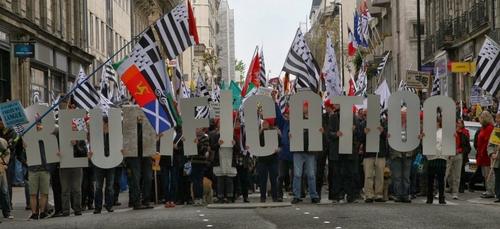 Une 100aine de personnes réunies hier à Nantes pour le 1er colloque...