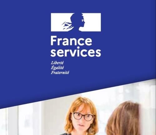 Journées portes ouvertes des espaces France Services