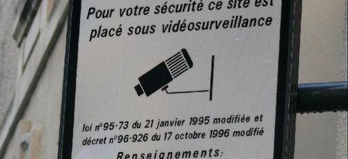 Des centaines de caméras de vidéoprotection supplémentaires à La Baule