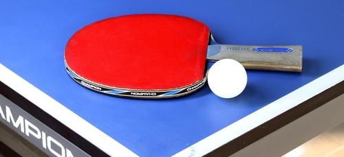Sport - Tennis de table : mauvais départ pour Hennebont (56)