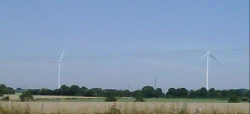 Pas de nouveau parc éolien dans le NE du Morbihan