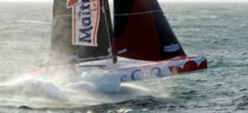 Dernière semaine de préparation pour les skippers du Vendée Globe