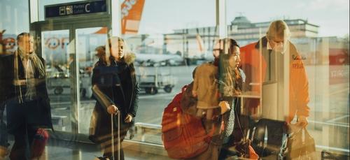 Un mouvement de grève à l'aéroport de Brest