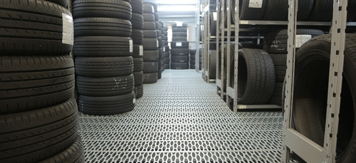 L'usine Michelin de Vannes peu impactée par le plan de suppression...