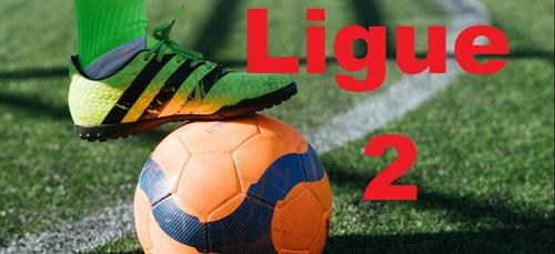 Foot - Ligue 2 : Guingamp est désormais 18e et relégable.