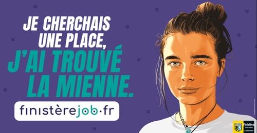 Finistère Job : le site de l'emploi des jeunes de 15 à 30 ans