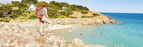 Comme un avant-goût de vacances en Finistère Sud