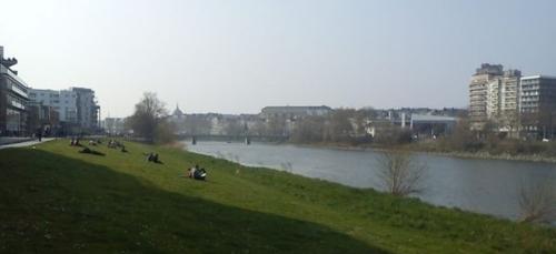 Avril plus ensoleillé en Bretagne qu'en Corse ou sur la Côte d'Azur!