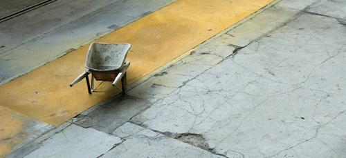 L'entreprise Le Pape ouvre un drive béton à Pluguffan.