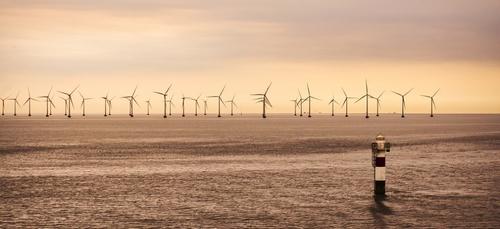 Ambiance tendue autour du projet de parc éolien en Baie de...