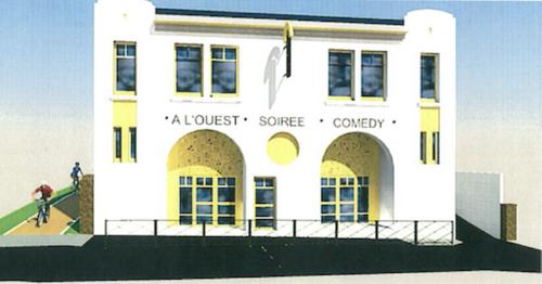Un comedy-club ouvre à Auray le 16 Juin
