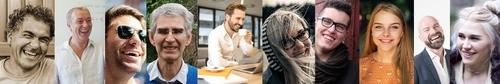 Les bienfaits de l'humour et du rire sur la santé, le travail