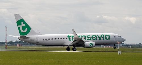 Une nouvelle ligne aérienne pour la Corse au départ de Brest.