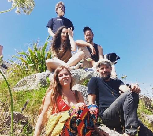 Un succès inespéré pour Paulo et son groupe Brin d'Zinc