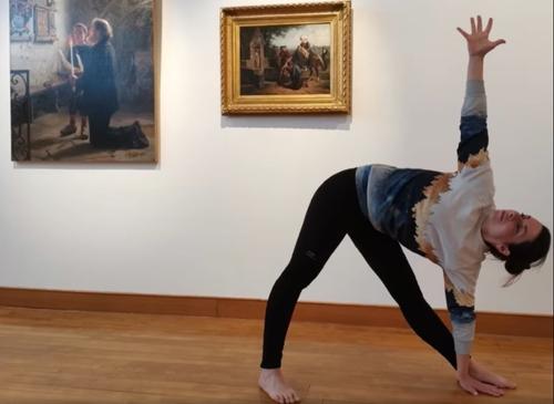 Le Musée du Faouët s'ouvre au Yog'Art