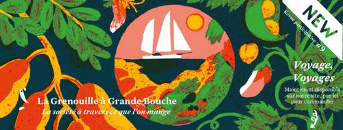 La Grenouille à Grande Bouche à Rennes : un restaurant participatif...