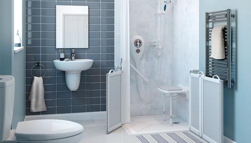 Mobilaug : des solutions d'aménagements du domicile pour les PMR et...