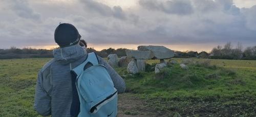 Le Slow Tourisme pour découvrir les trésors cachés de l'Ouest...
