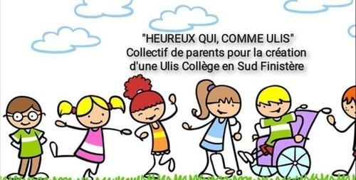 Pas assez de classes ULIS Collège en Sud Finistère