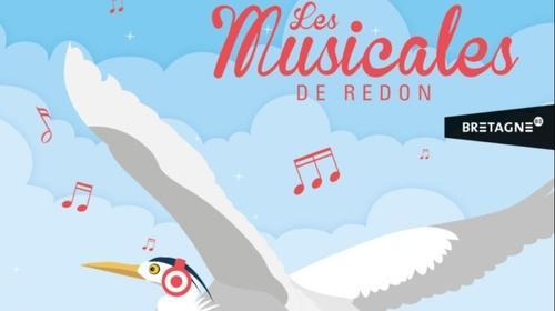 Culture. Les 9e Musicales de Redon se préparent