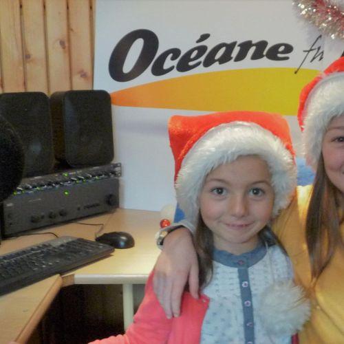 OCEANE FM