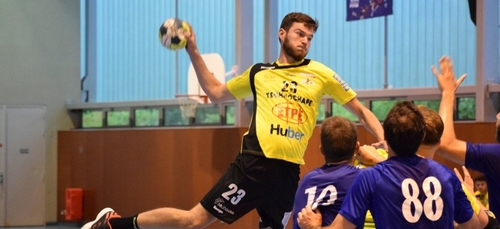 ASPTTMR : Match amical gagné contre Bâle !