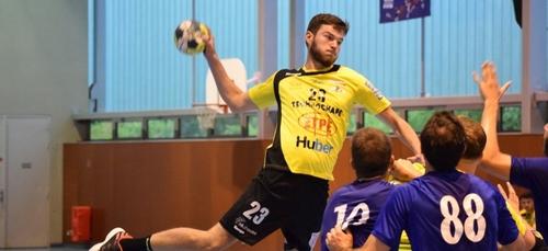 Victoire de l'ASPTT Mulhouse Rixheim ce week-end !