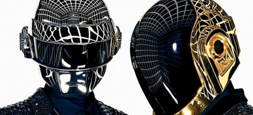 Daft Punk : un retour imminent ?