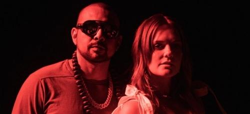 Sean Paul collabore avec Tove Lo sur son nouveau single