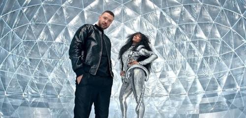 Justin Timberlake et SZA: un duo funky pour Les Trolls 2