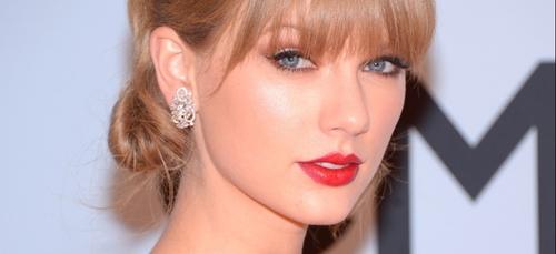 Taylor Swift meilleure vendeuse de disques en 2019