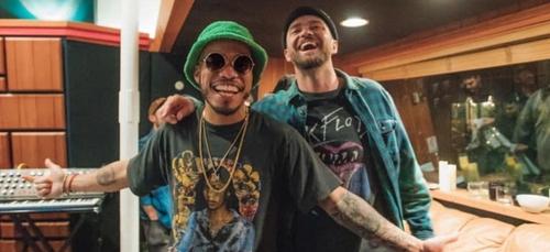BO de Trolls 2 : Justin Timberlake et Anderson.Paak en duo !