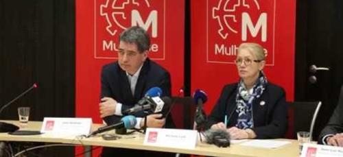 Covid-19 : Michèle Lutz et Jean Rottner répondent à vos questions...