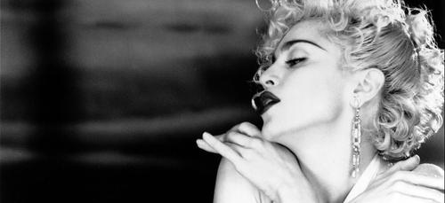 """Madonna fête les 30 ans de """"Vogue"""""""