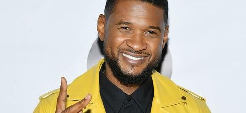 """""""Don't Waste My Time"""" : le retour de Usher !"""