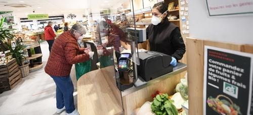 Week-end de Pâques : ouverture des commerces alimentaires de Mulhouse