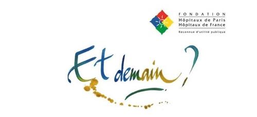 Et demain ? : 350 artistes chantent au profit des hôpitaux