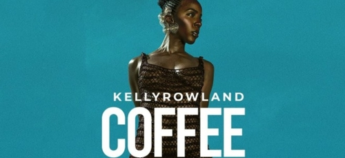 """Coffee"" : le retour de Kelly Rowland !"
