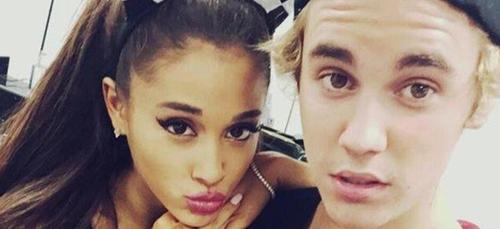 Ariana Grande et Justin Bieber : un duo évènement dévoilé vendredi !
