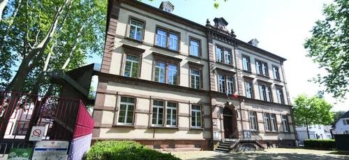 Ouverture des écoles à partir du 18 mai à Mulhouse