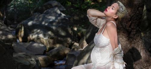 """""""Daisies"""" : le clip de Katy Perry tourné pendant sa grossesse"""