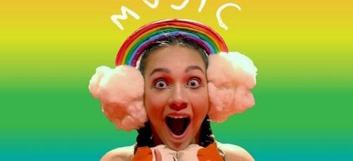 """Sia annonce la sortie de son film """"Music"""""""