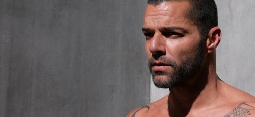 """Ricky Martin et Sting en duo sur """"Simple"""""""