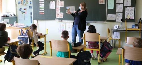 Quasiment toutes les écoles rouvrent le 15 juin à Mulhouse