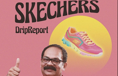 "DripReport : l'inattendu succès de ""Skechers"""