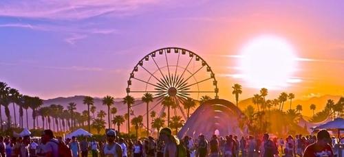 Coachella 2020 annulé
