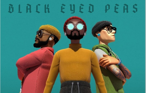 """Black Eyed Peas : de belles collaborations attendues sur """"Translation"""""""